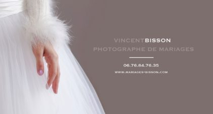 VICENT PHOTOGRAPHE